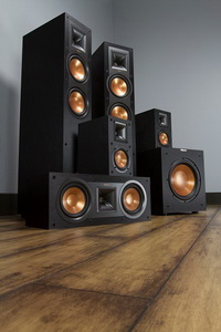 Klipsch Reference Base